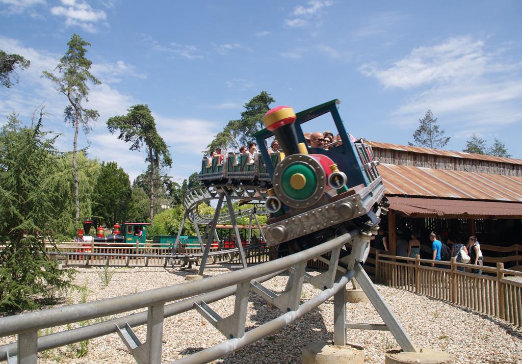 Carte Cezam Kingoland.Papea Parc Guide Pratique Et Tarifs 2019