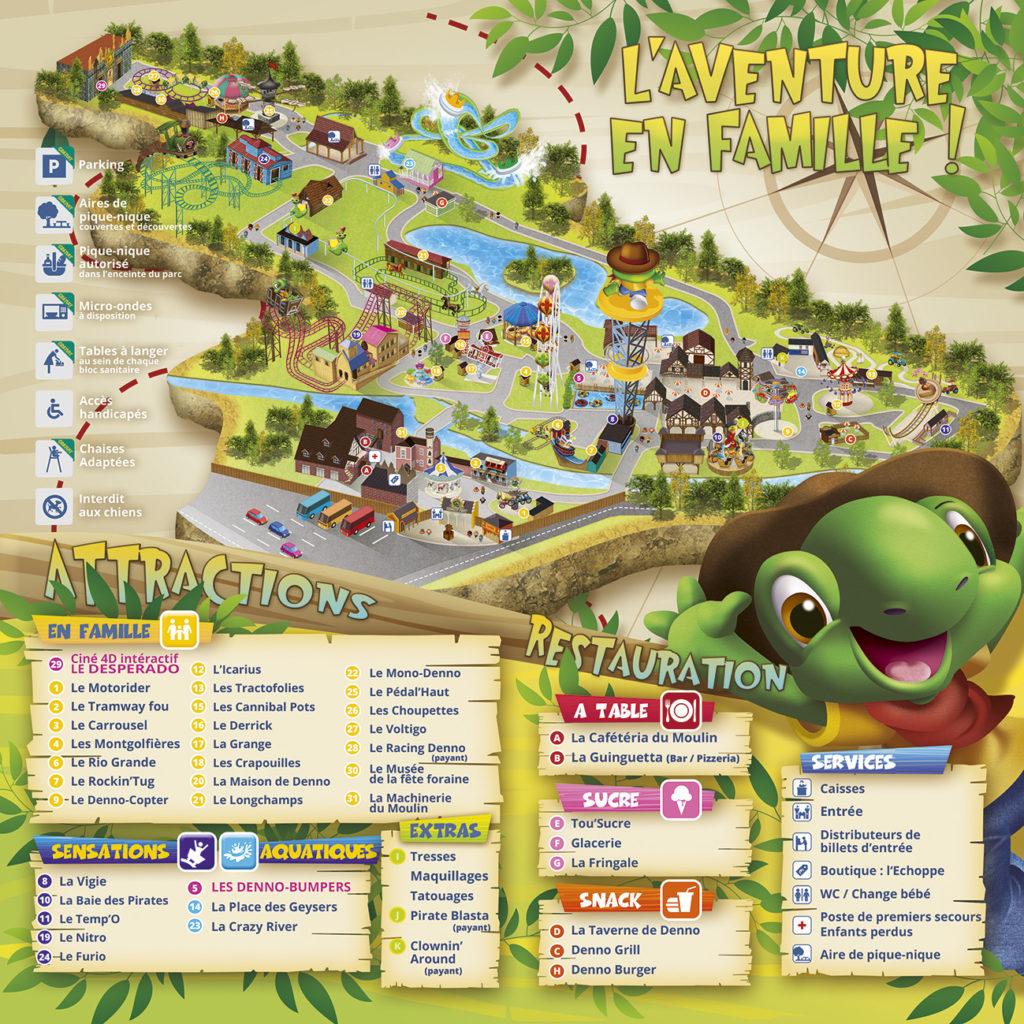 Plan Dennlys Parc 2017