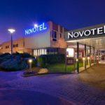 1-Novotel Survilliers
