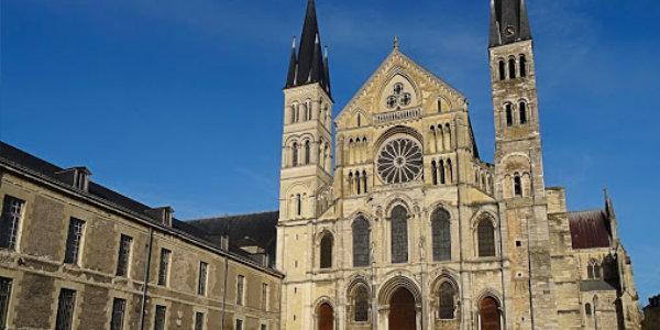 La Basilique Saint-Remi