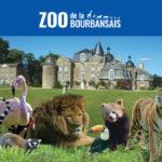 Parc zoologique & Château de la Bourbansais